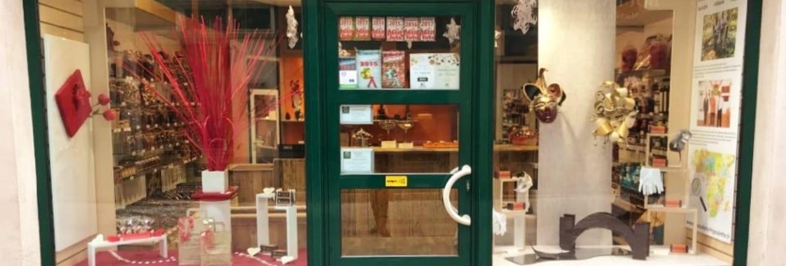 Chocolaterie Frigoulette