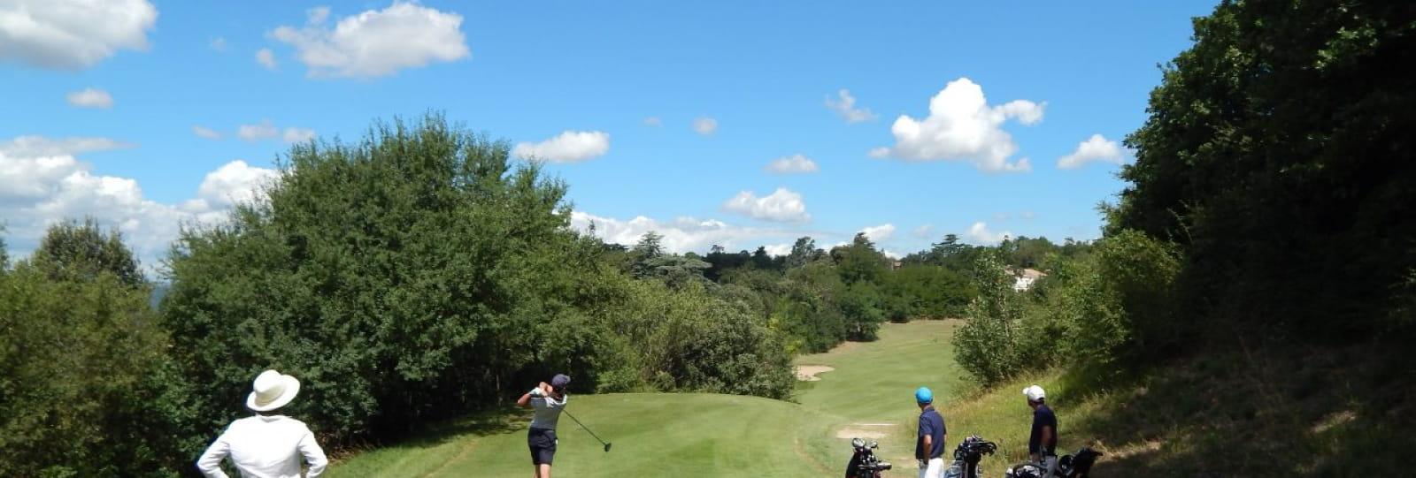 Golf Club des Chanalets
