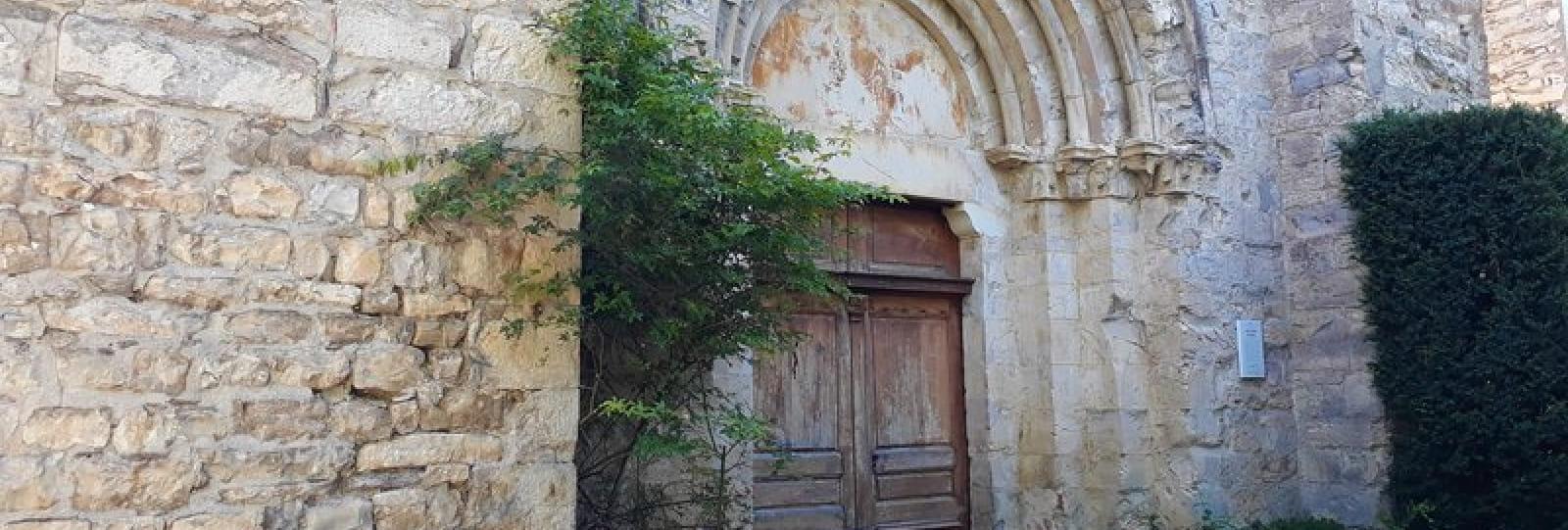 Eglise Notre Dame de Calma