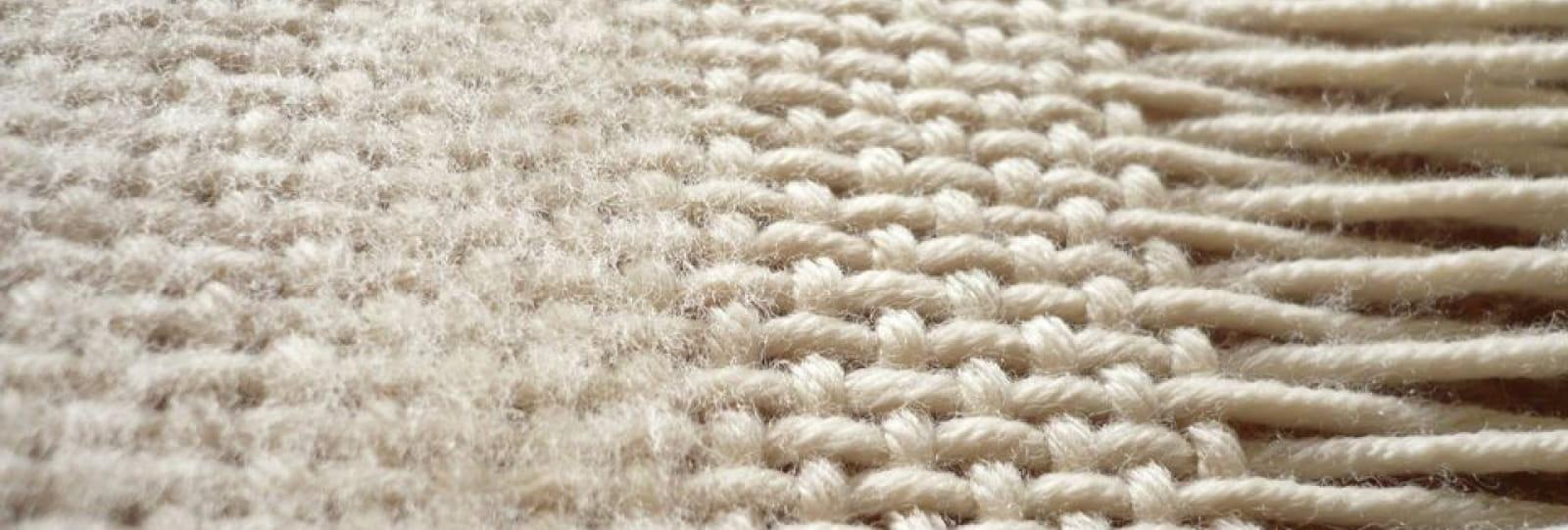 Stage de tissage et filage - Inkle loom 1 : toile simple