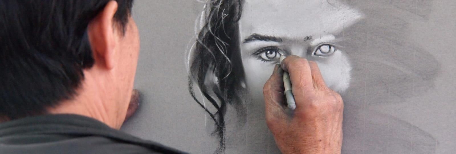 atelier libre de dessin autour du modèle vivant_centre de création artistique_st donat