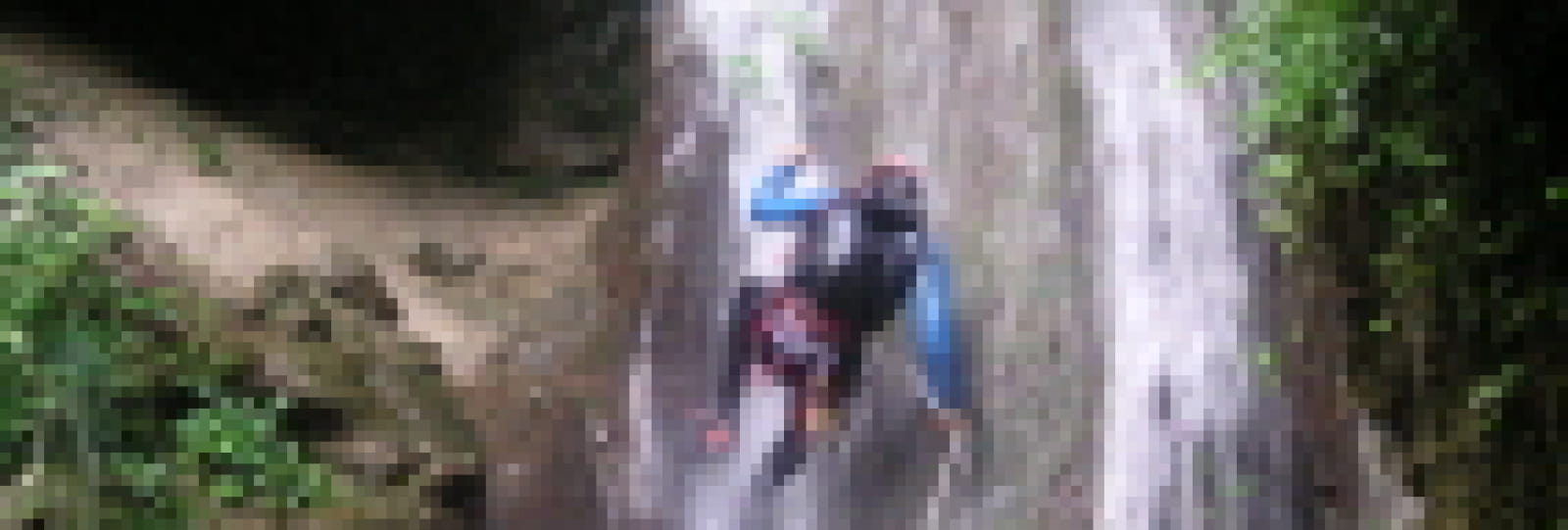 Canyoning Montagnes & Compagnie