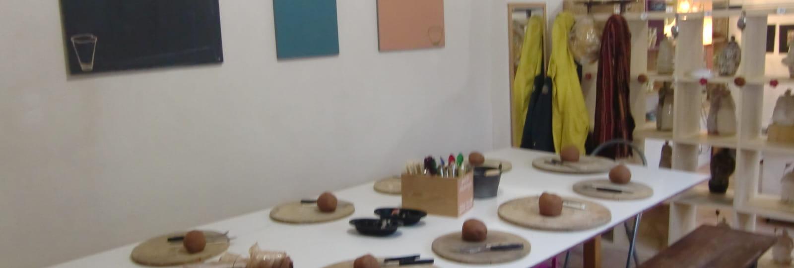 Atelier Pot & Cie