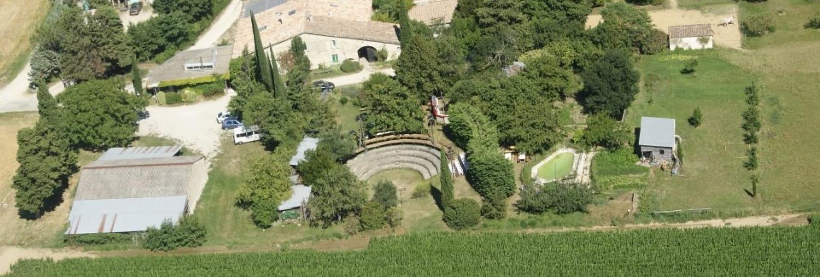 Théâtre Le Fenouillet