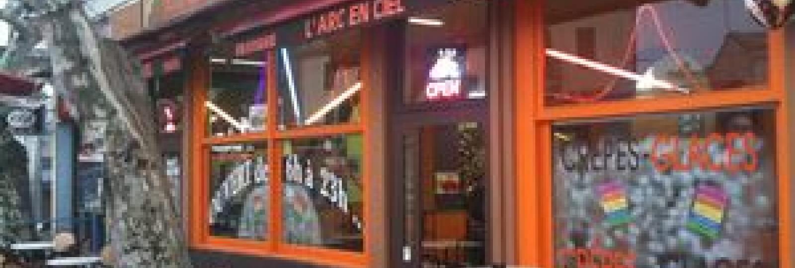 Restaurant L'Arc en Ciel