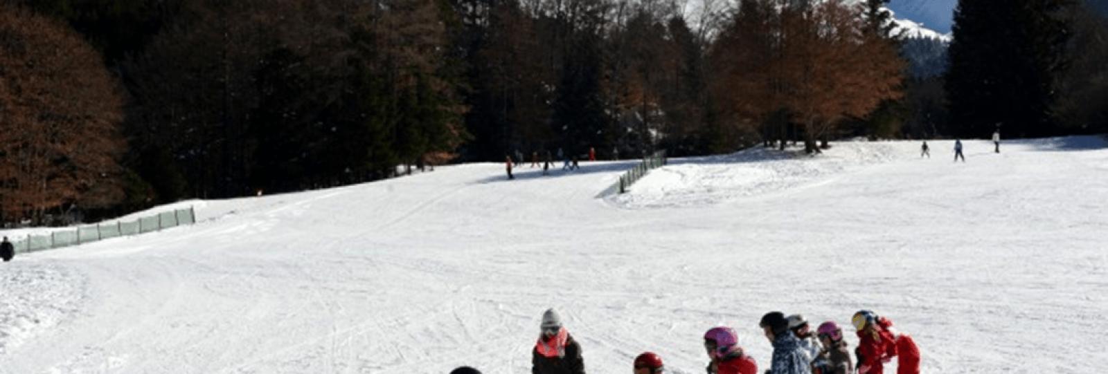 Colo ski et nordique IDDJ