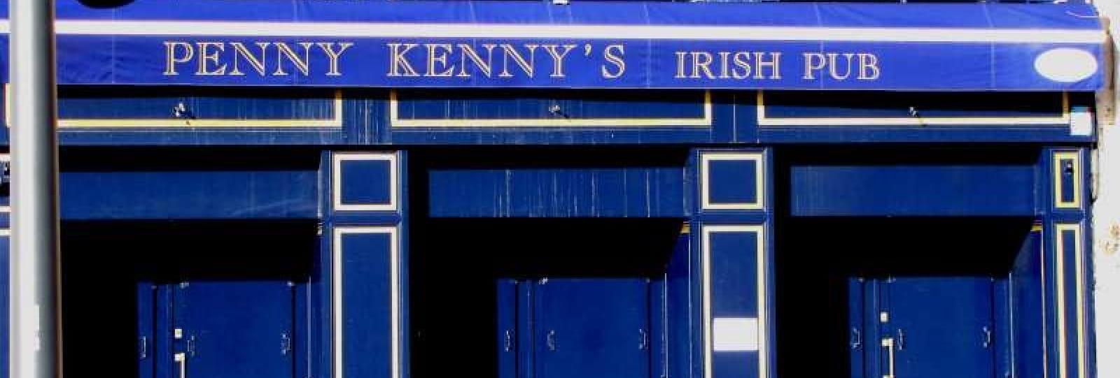 Penny Kenny's Irish Pub