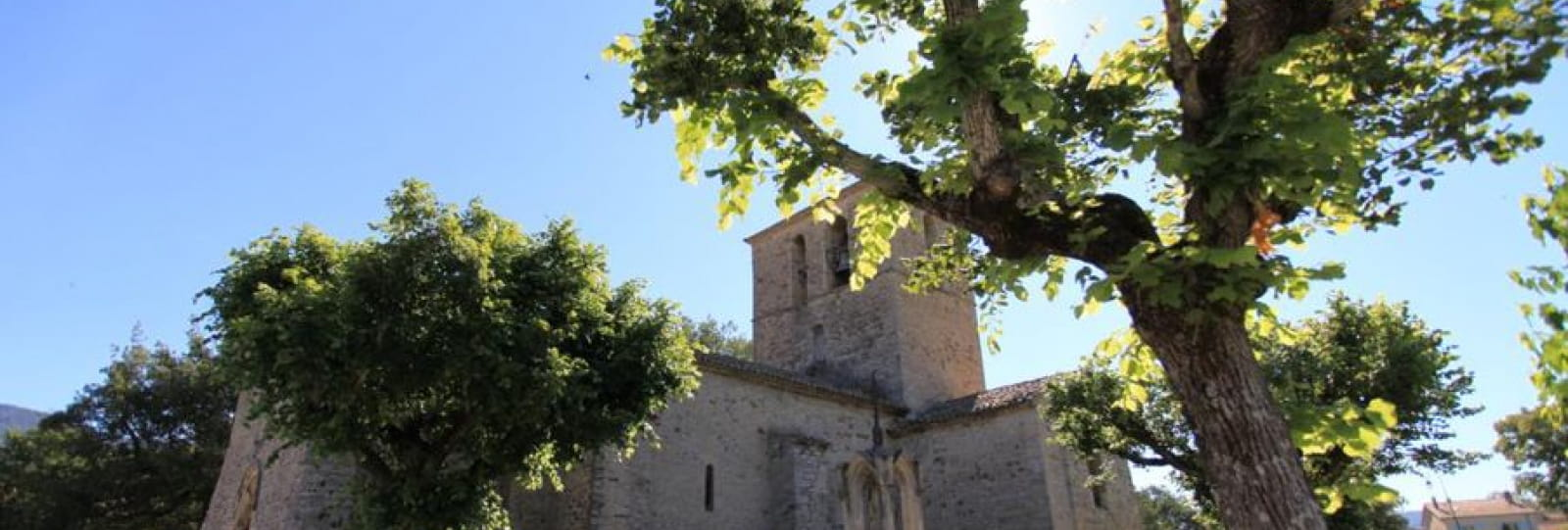 Eglise Notre Dame de Beauvert