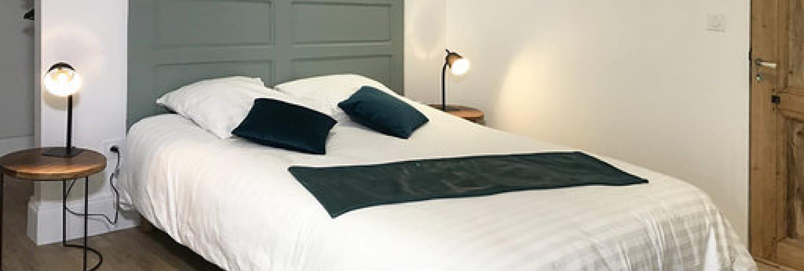 chambre ô Joly Valois