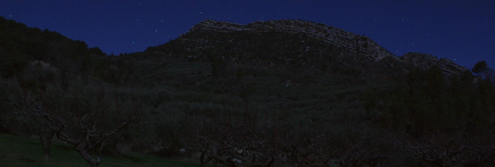 Le monde de la nuit (Baladez curieux)