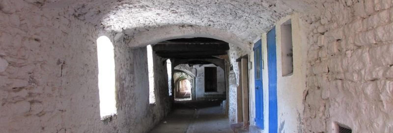 La Rue des Grands Forts