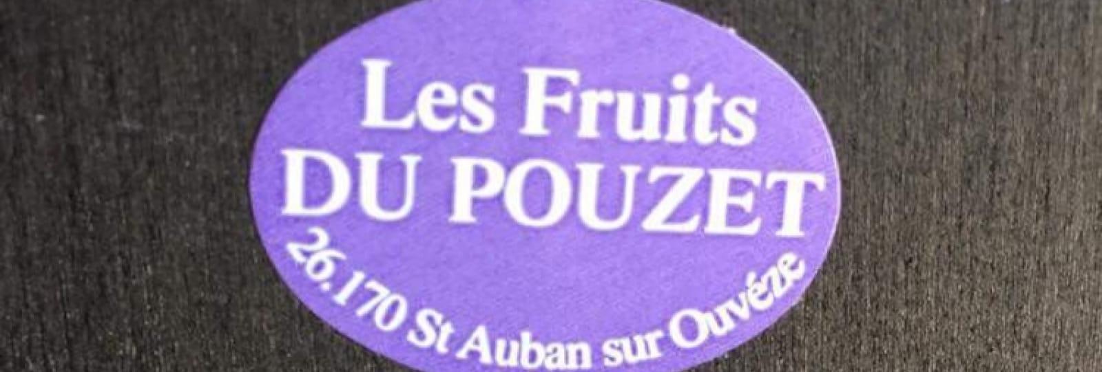 Les Fruits du Pouzet