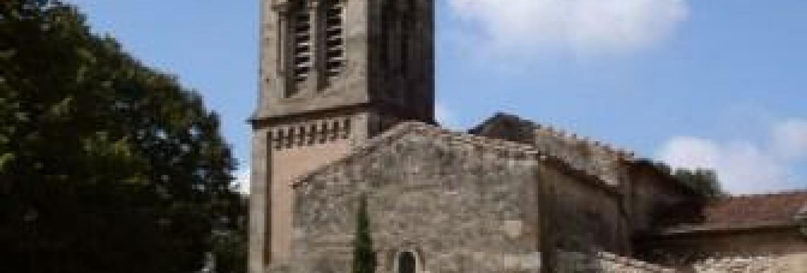 Eglise Romane de Saint-Didier