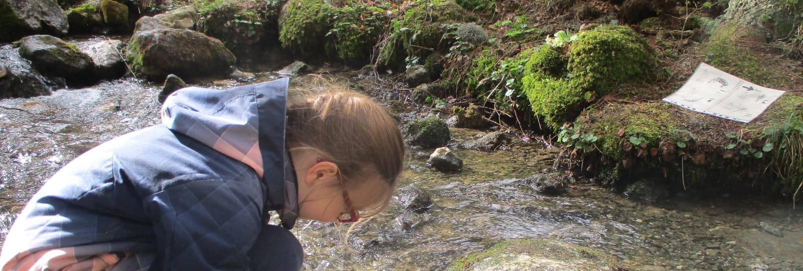 Les hommes et l'eau - parcours citoyen - IDDJ