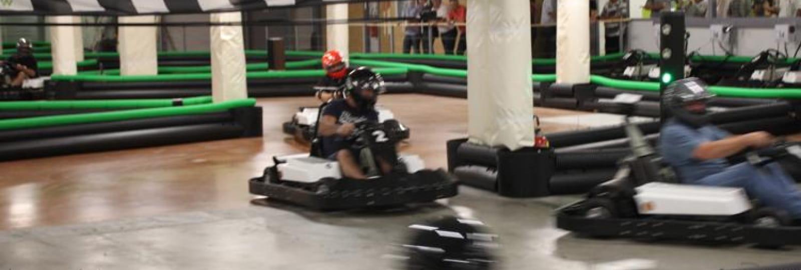 Saint Paul Kart Team