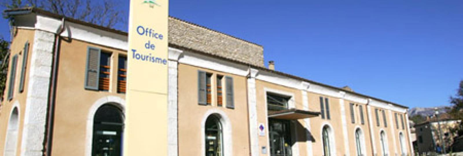 Office de Tourisme du Pays Diois - bureau de Die