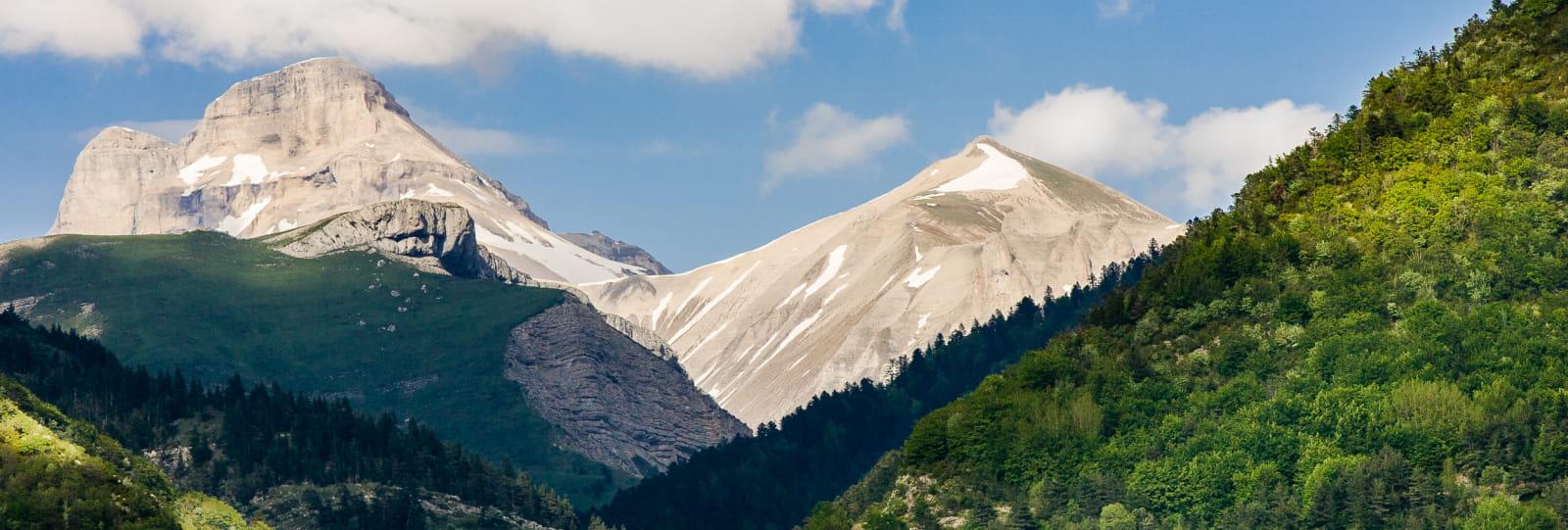 Rando - A la découverte d'un sommet de la région avec Vercors Escapade
