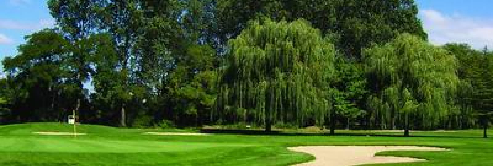Golf Club de Valence Saint-Didier