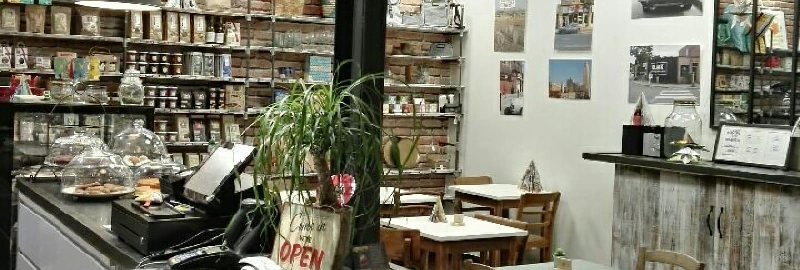 L'Echo Café