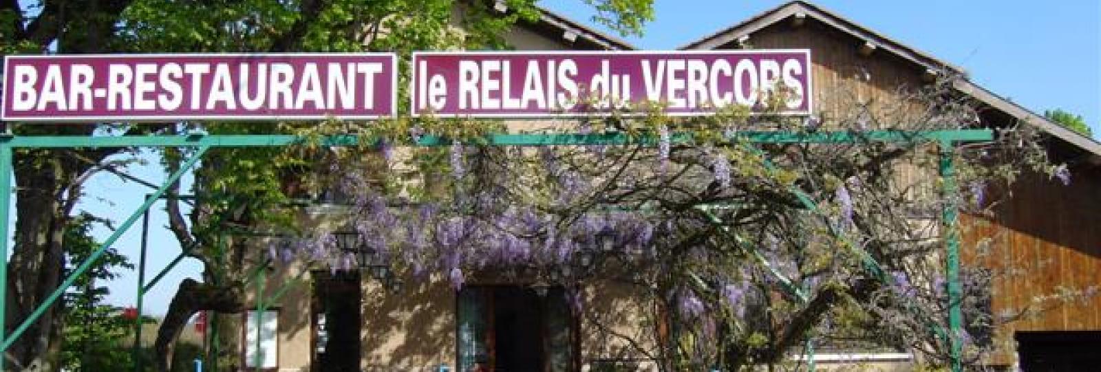 Restaurant le Relais du Vercors