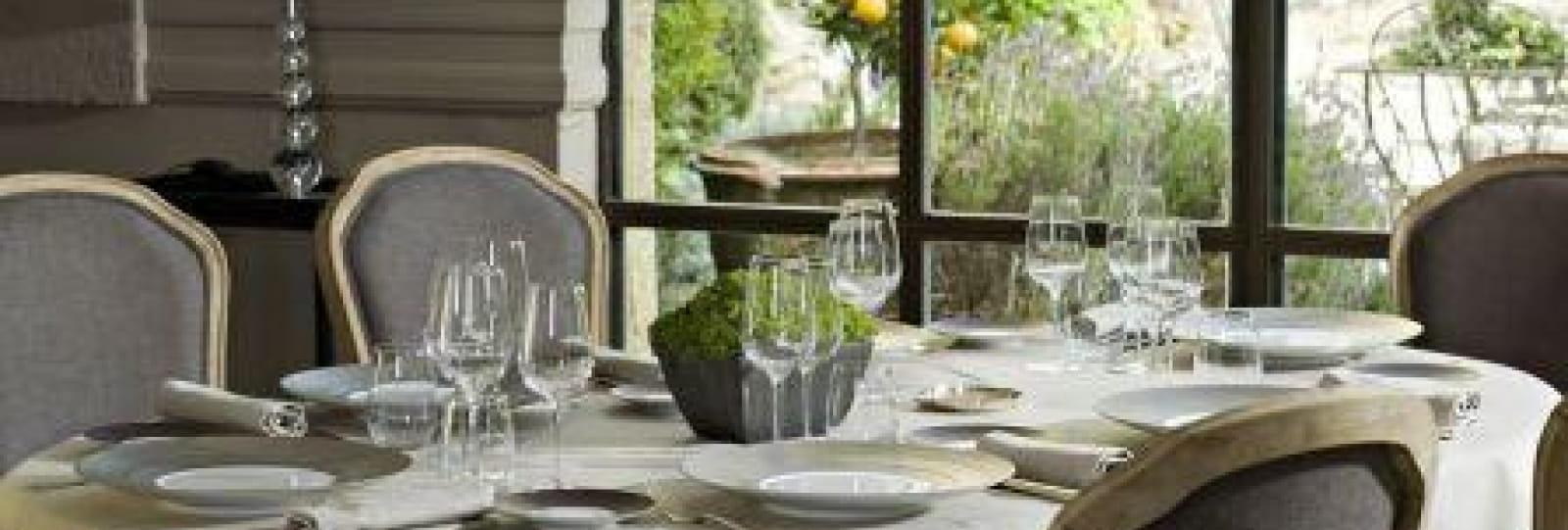 Fermé Temporairement - Restaurant Château de Rochegude