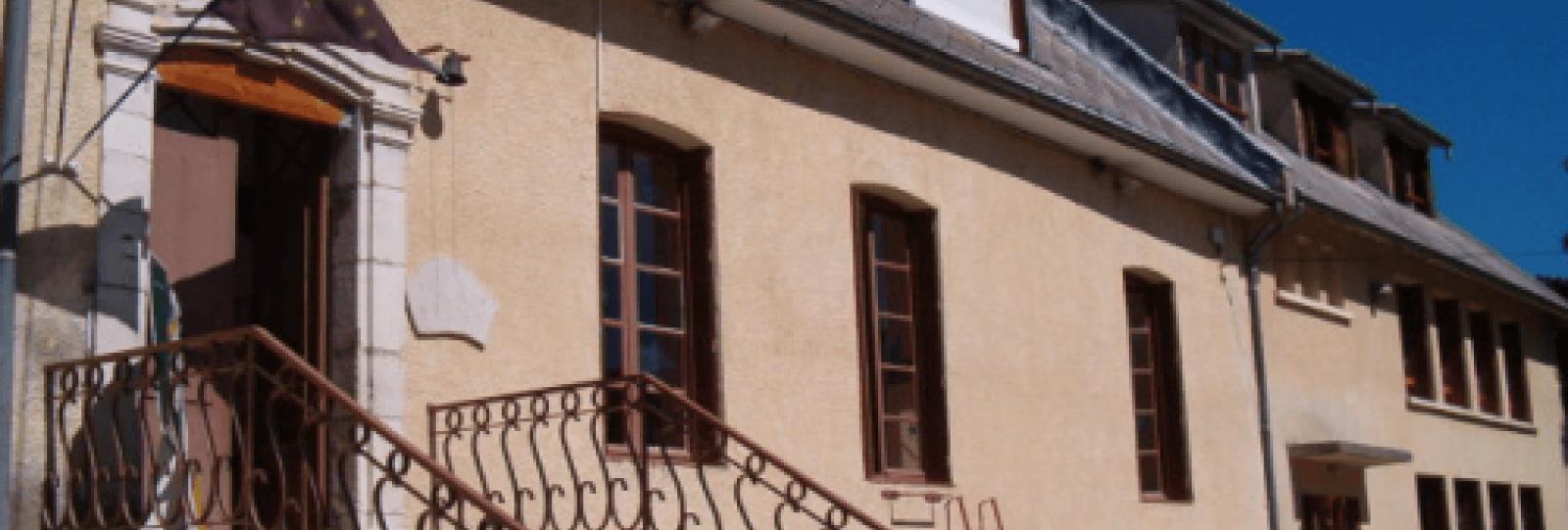 La Colonie Saint Augustin