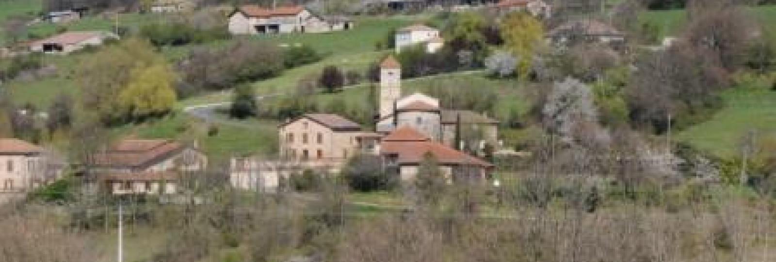 Village Le Chalon