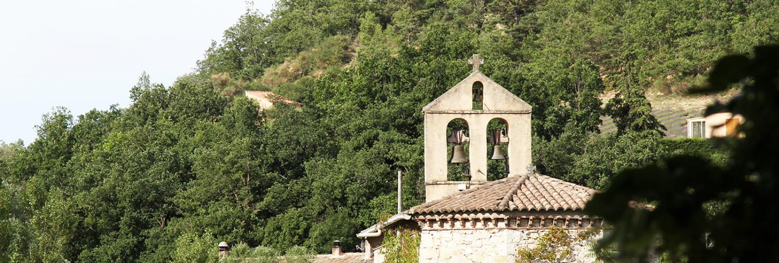 Saint Ferréol Trente Pas
