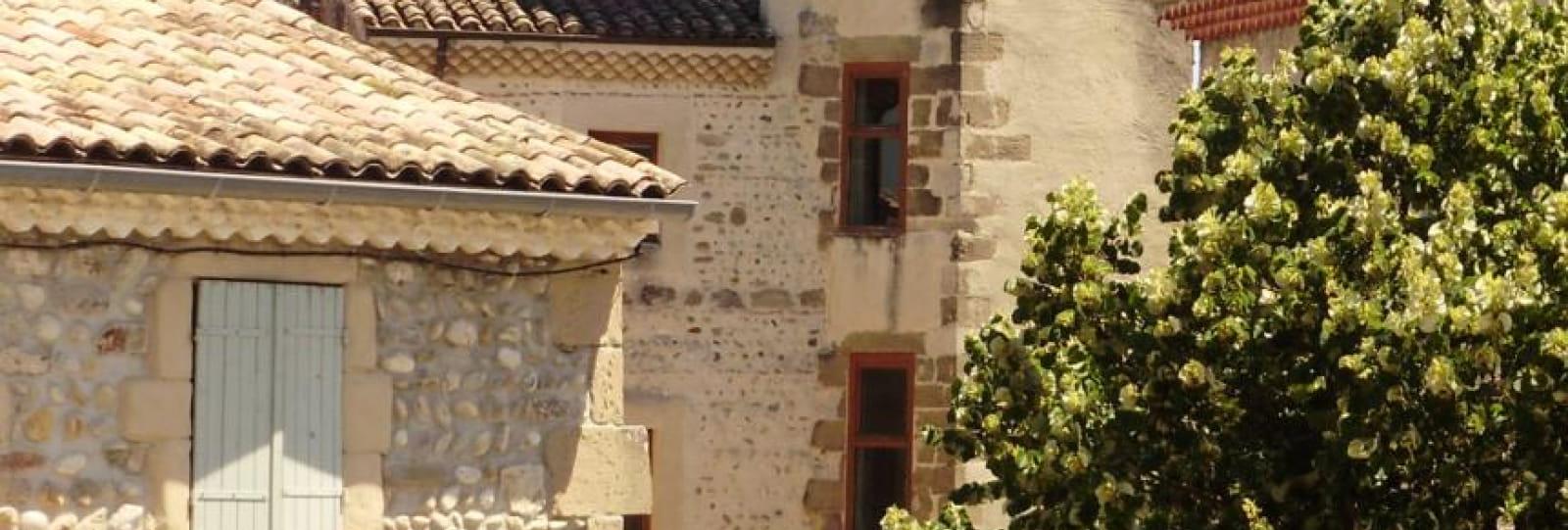 Turm Diane de Poitiers - Bücherei