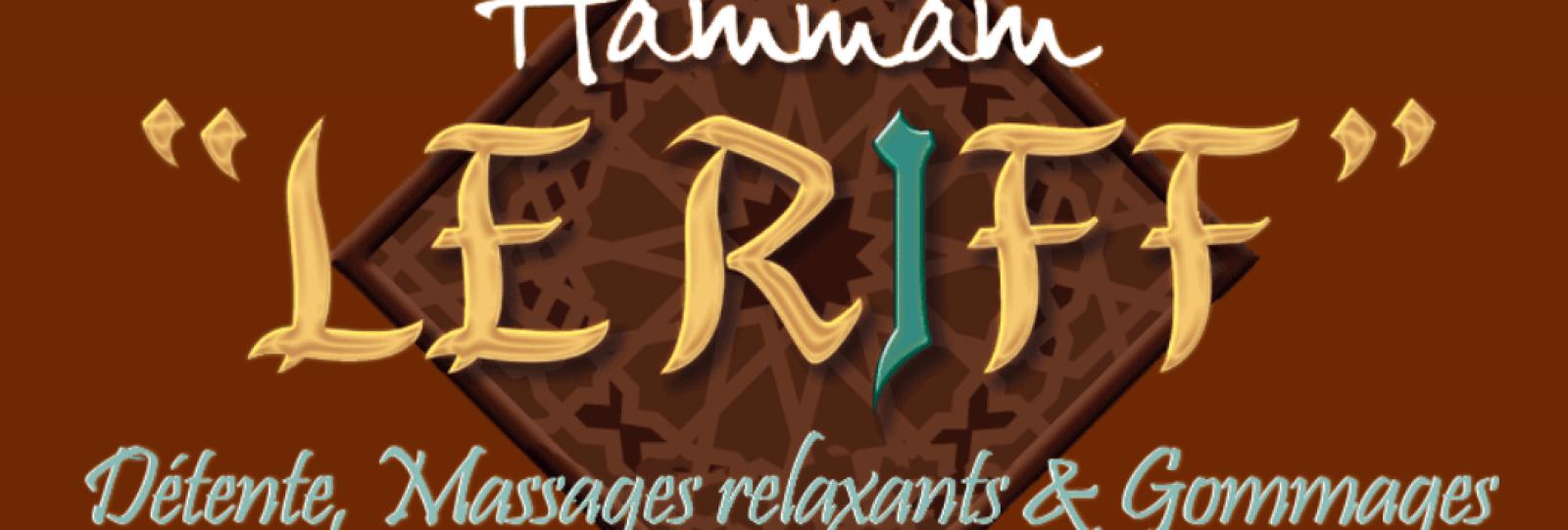 Hammam Le Riff