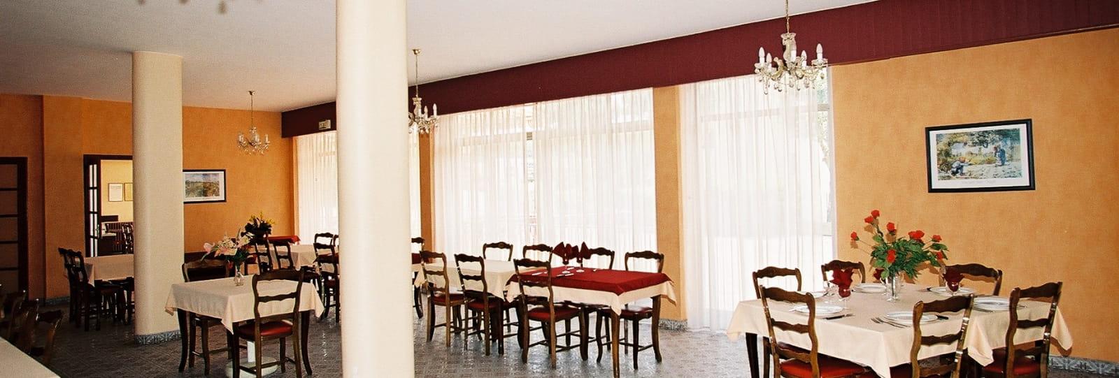 Restaurant California