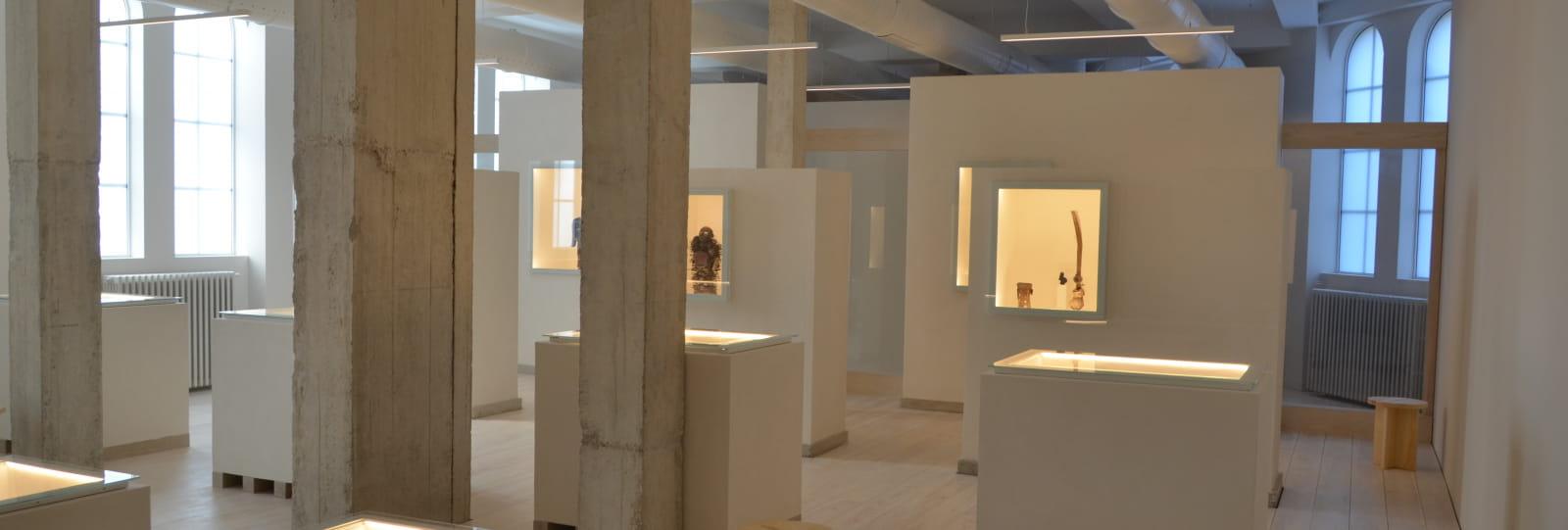 Musée spiritain des arts Africains