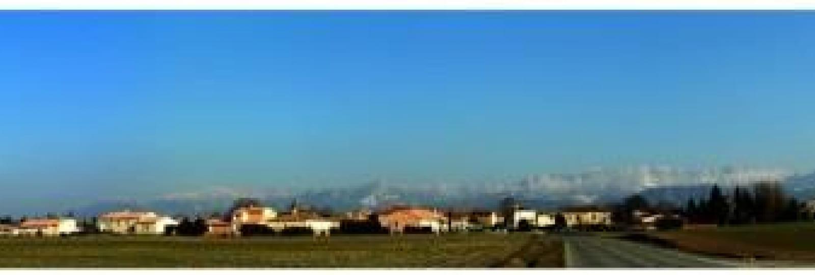 Village de Bésayes