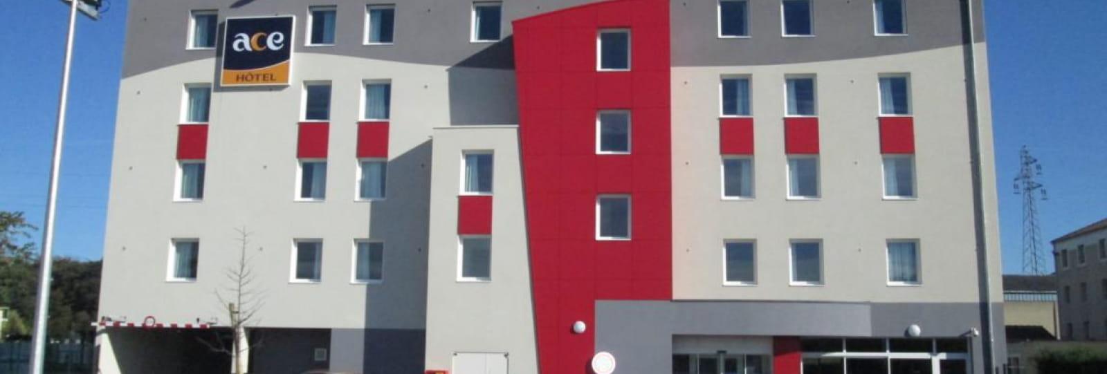 Hôtel ACE Valence