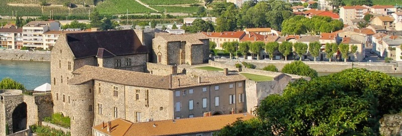 Château musée_Tournon sur Rhone
