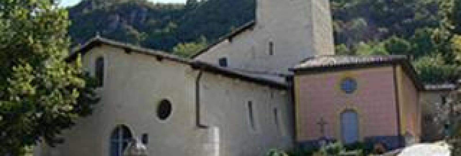 Eglise de Saint-Martin-d'Hostun