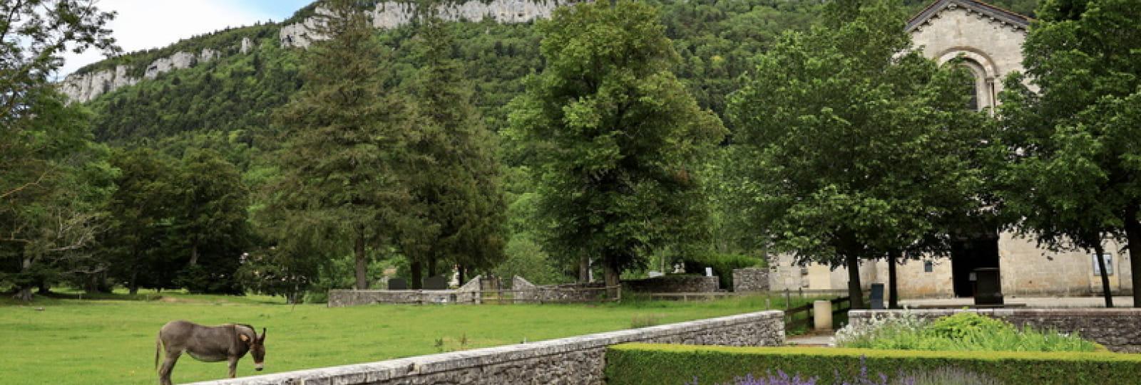 Magasin de l'Abbaye