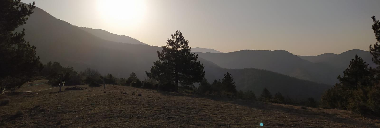 Randonnée lever de soleil (Baladez curieux)