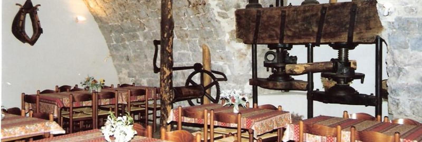 Auberge 'Le Moulin du Château'