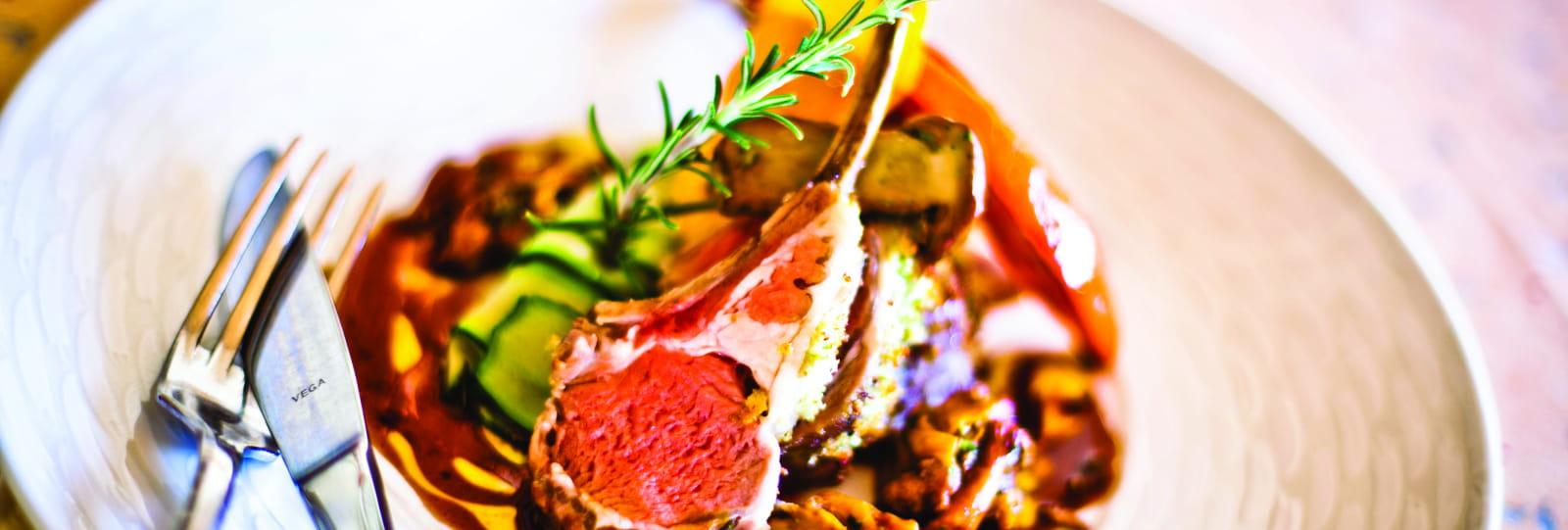 Fourchette & Tire-bouchon