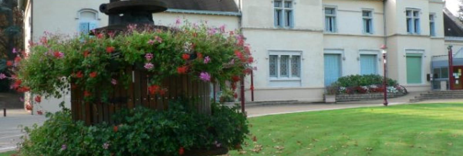 Mairie-La Ronceraie