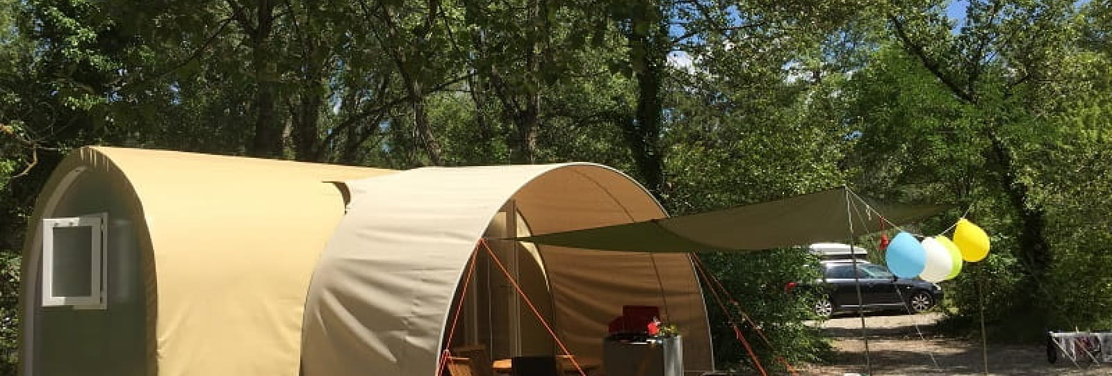 Coco Sweet - Camping les Chapelains