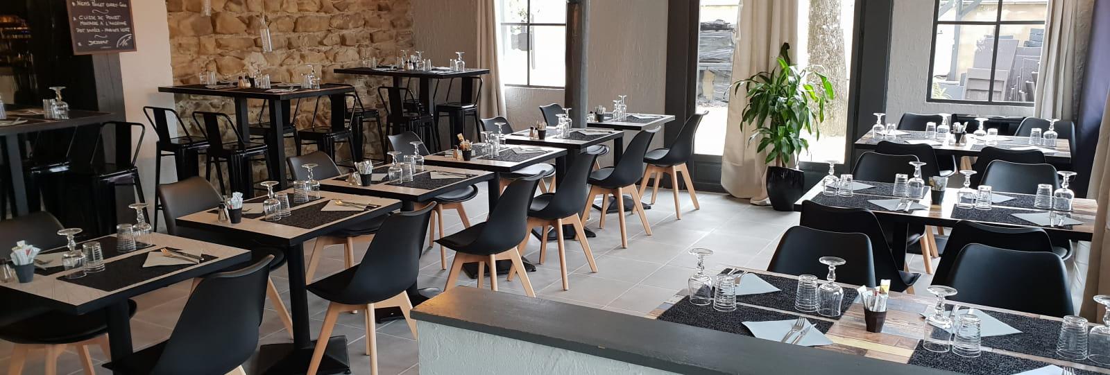 Restaurant le Sylv'er