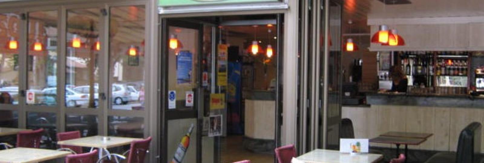 Brasserie Le Kiosque