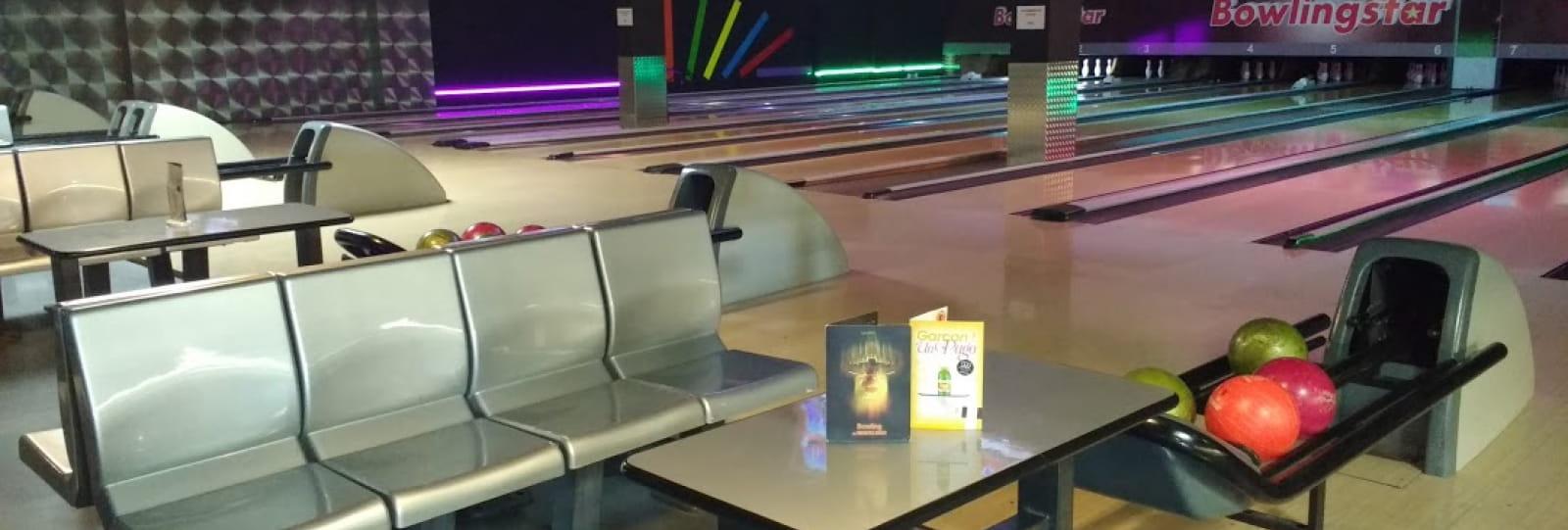 Bowling de Montélimar