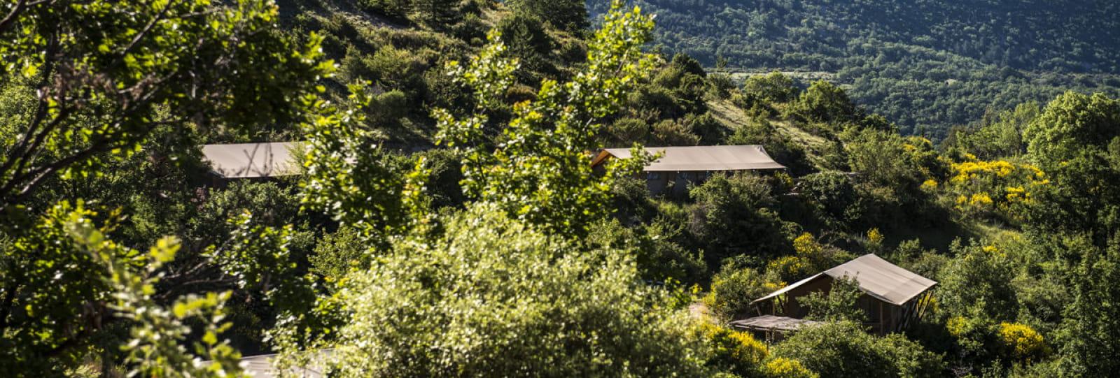 L'Osclaye-Ecolodges