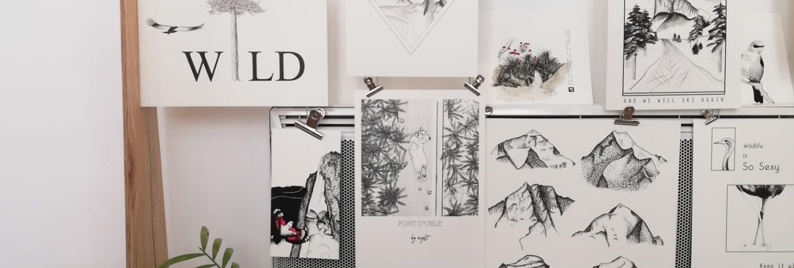 Yanka - Concept store - Art - Lifestyle