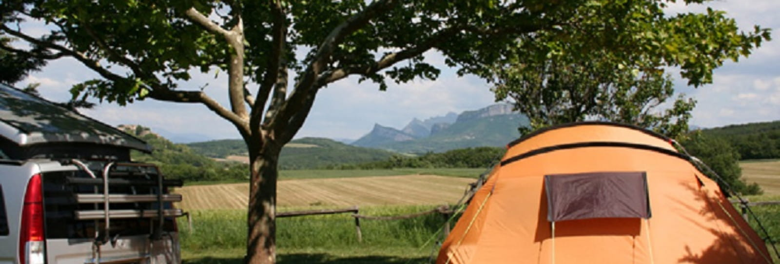 Camping la Magerie