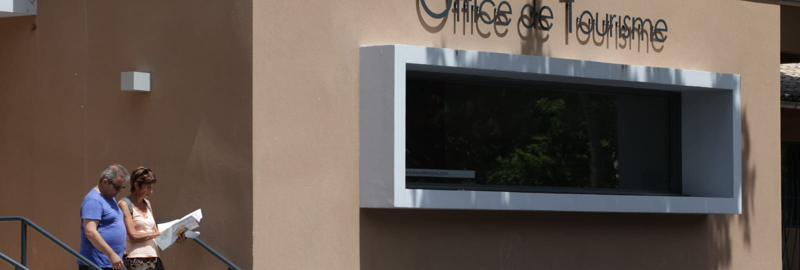 Office de Tourisme des Baronnies en Drôme Provençale - Pays de Nyons