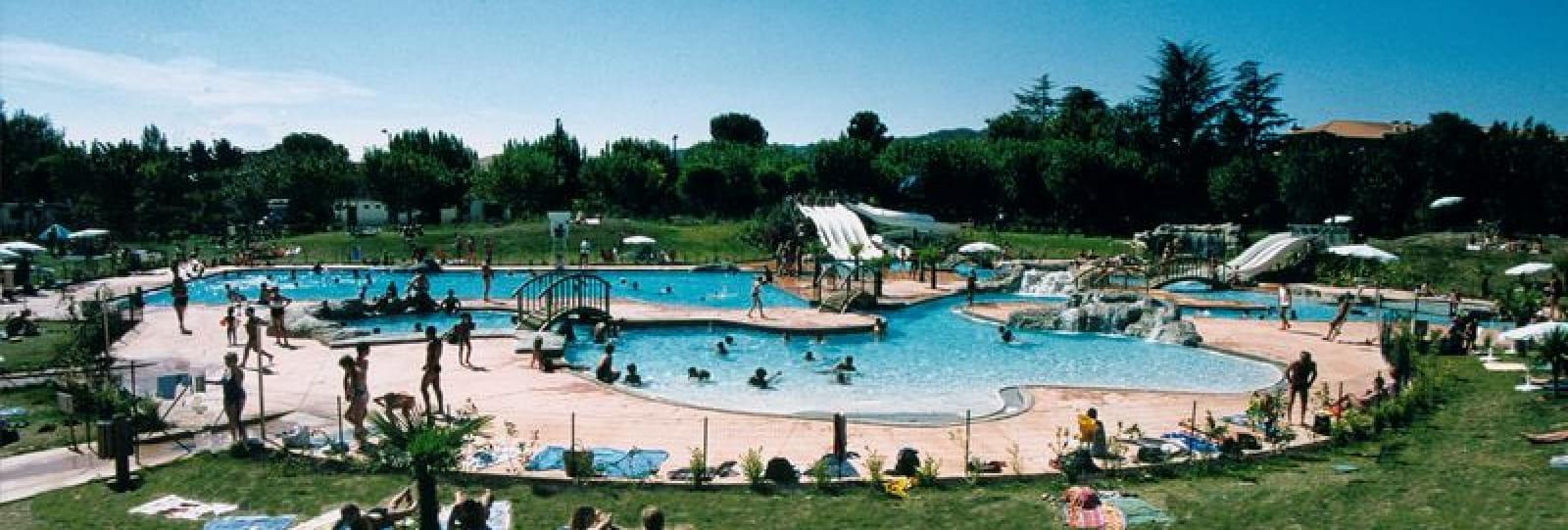 Nyonsoleïado Parc de Loisirs Aquatiques